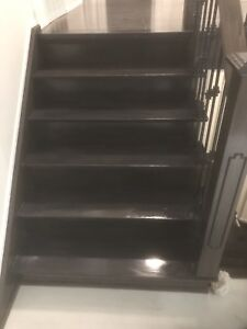 Stairs doctor 416-457-4624