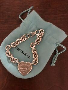 490e691197f0e1 Tiffany Bracelet | Kijiji in Calgary. - Buy, Sell & Save with ...