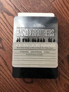 Band of Brothers (DVD collection - 6 Discs)
