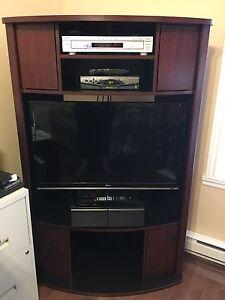 TV Unit - excellent condition!