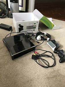 Xbox 360 s 250gb and more
