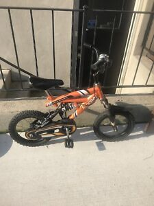 Kids small bike