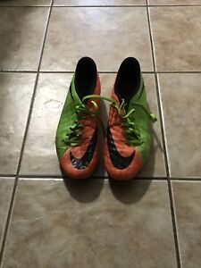 Men's nike hyper venom soccer cleats