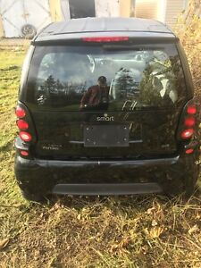 07 Smart Car fortwo FOR PARTS