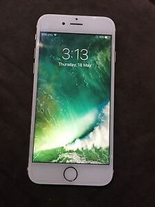 Unlocked iPhone 6S 64 gb Gold Hillside Melton Area Preview