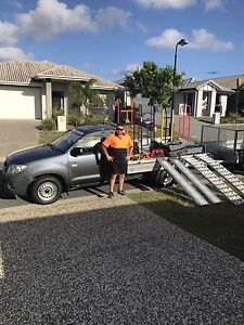 "Man, Ute & Trailer "" From $30 "" Banyo Brisbane North East Preview"