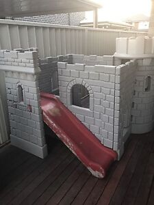 Little tikes playhouse castle Catherine Field Camden Area Preview