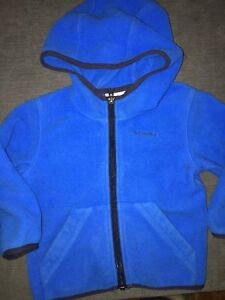 Columbia Fleece Jacket (18-24m)