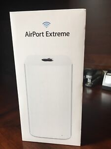 Great Deal! Mint, Nearly New Apple AirPort Extreme
