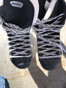 Reebok Performance hockey skates Men's size 9