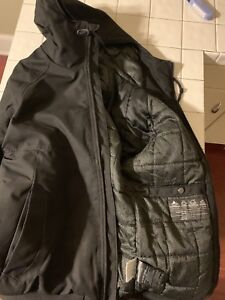 Men's VOLCOM winter coat - size small