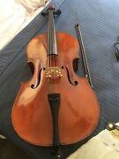 Otto Cello Daisy Hill Logan Area Preview