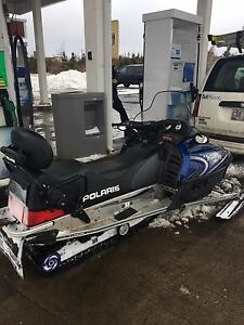 New price $2000 firm!! 2003 Polaris 550fc trail touring