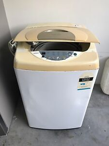 Samsung Top Load Washing Machine Eagleby Logan Area Preview