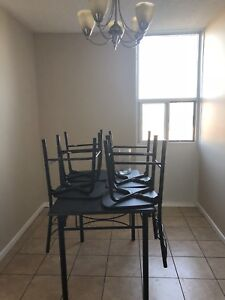 1 bdrm in 3 bdrm apartment lease take over from July to Nov
