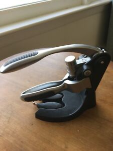 Wine cork remover/ Fancy with Stand