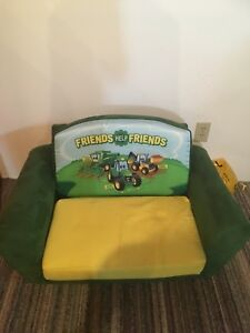 John Deere Kids Chair