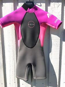 Girls Peak Wetsuit size 6 Freshwater Manly Area Preview