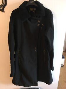 Manteau hiver Winter Jacket