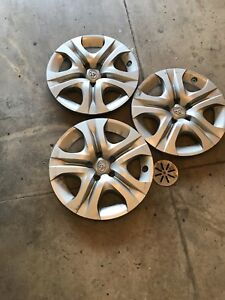Toyota wheel covers/ hubcaps