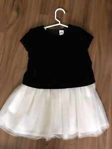 4T Gap Christmas/special occasion dress
