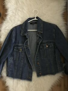 $30 for two denim jacket