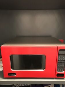 Viking Microwave. Asking $550. Please call 780-908-9641