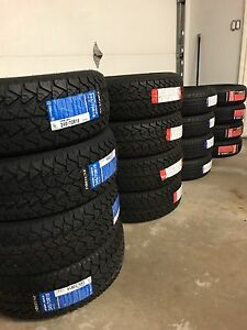 NEW 225/45R17 OR 205/60R16 OR 225/55R17 CLEARANCE!