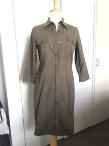 Shirt Dress Fitzroy North Yarra Area Preview
