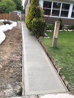 Concrete/construction