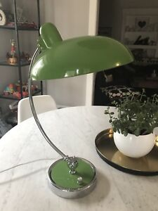 Retro Looking Desk Lamp