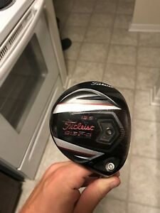 Titleist 913 3 wood