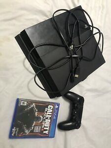 Ps4 system  200$$$$