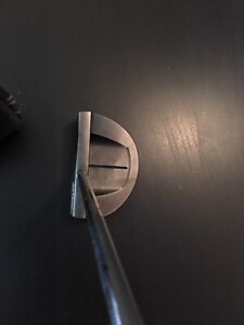 Scotty Cameron Golo 5s Center Shafted Putter