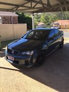 Holden Commodore SV6 VE Parkwood Gold Coast City Preview