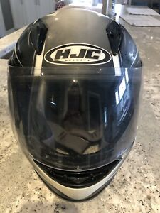HJC Youth Full Face Helmet with Visor