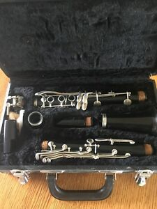 Clarinet-great condition