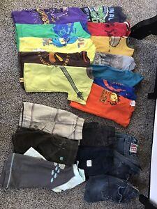 Size 3 Boys Clothes