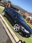 Holden VZ SS MY06 6ltr auto Warrnambool Warrnambool City Preview