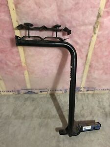 Hitch Mount Bicycle Carrier