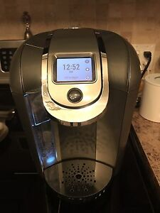 Keurig K500 Coffee Brewer