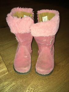 Toddler size 9 fashion boots