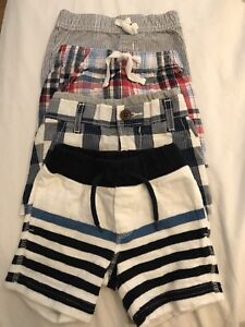 Lot of baby shorts 3 months/ shorts bebe 3 mois