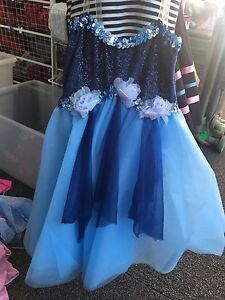 Lyrical Dance Costume Sylvania Waters Sutherland Area Preview
