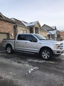 2018 F150 Extremely Low Payment