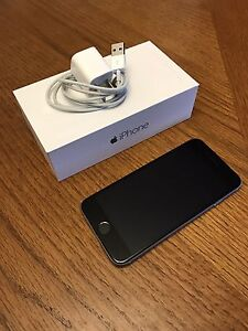 Space Grey iPhone 6 64GB - Telus/Koodo