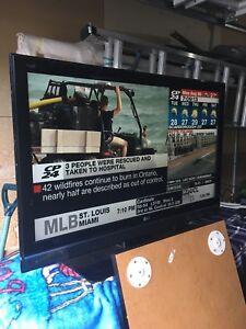 "LG 48"" FLATSCREEN TV ONLY $260!!!"