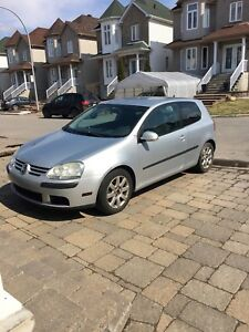 Volkswagen Rabbit 2.5