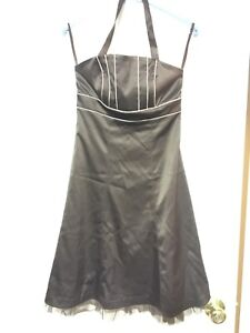 Dress RW&CO - brown size 2