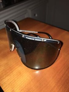 Porsche Design Glasses - Very Rare
